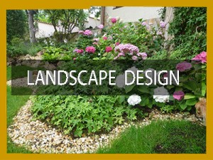 landscape design mall